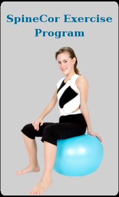 SpineCor Exercise Program